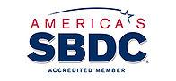 America' SBDC Logo