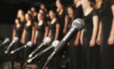 Affordable singing lessons in Reading Earley berkshire