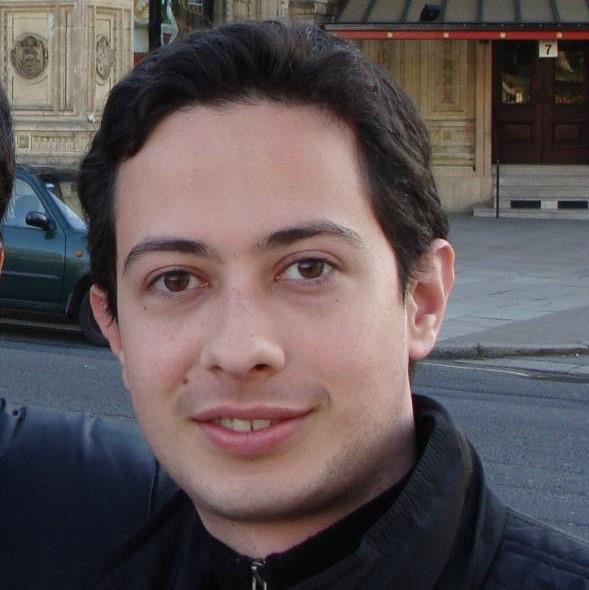 Leandro Gandara