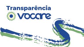 Política de Transparência - Vocare