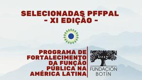 Brasileiras contam sobre suas experiências na XI Edição do PFFPAL