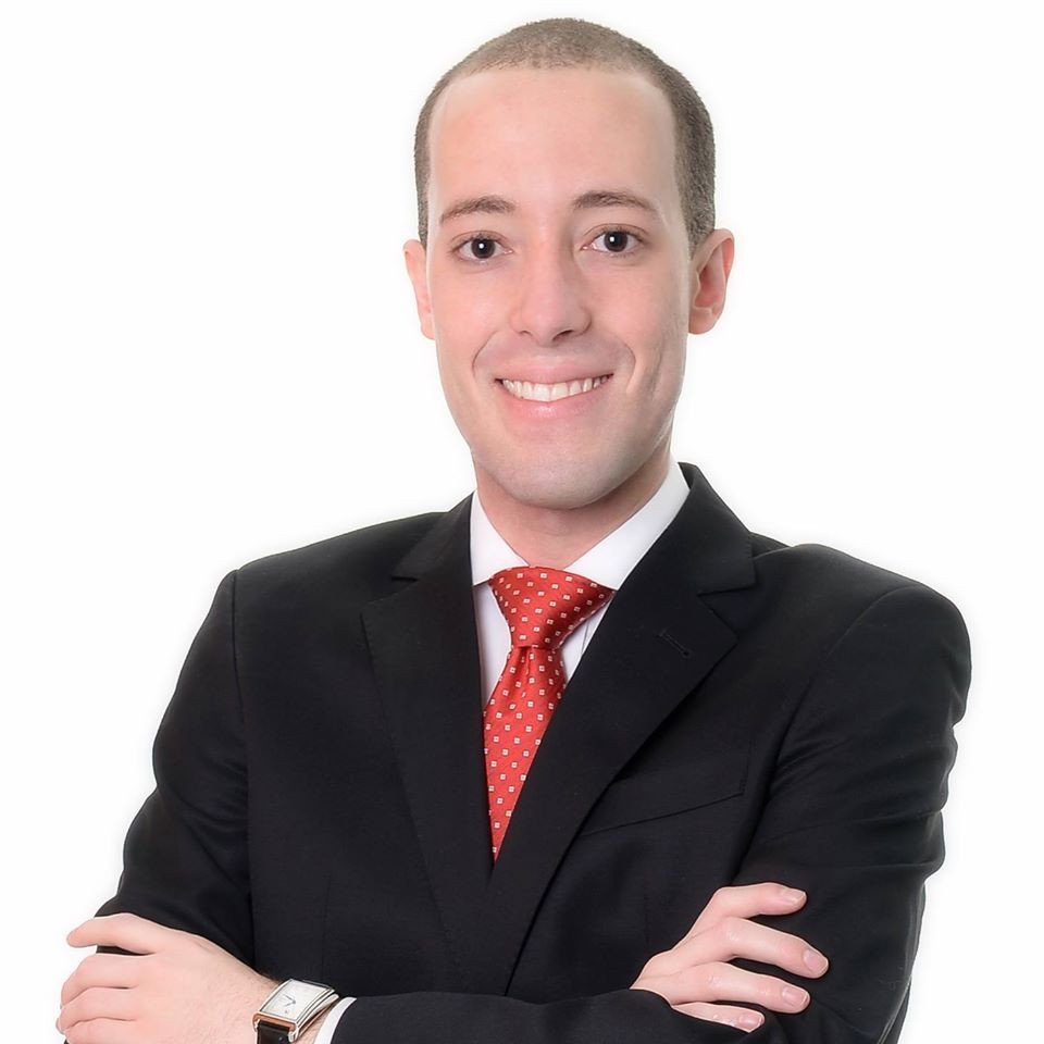 Leandro Amaral COsta