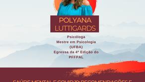 Saúde mental e COVID 19: recomendações e reflexões psicológicas para momentos de crise