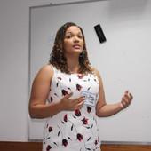 Ana Carina Rodrigues