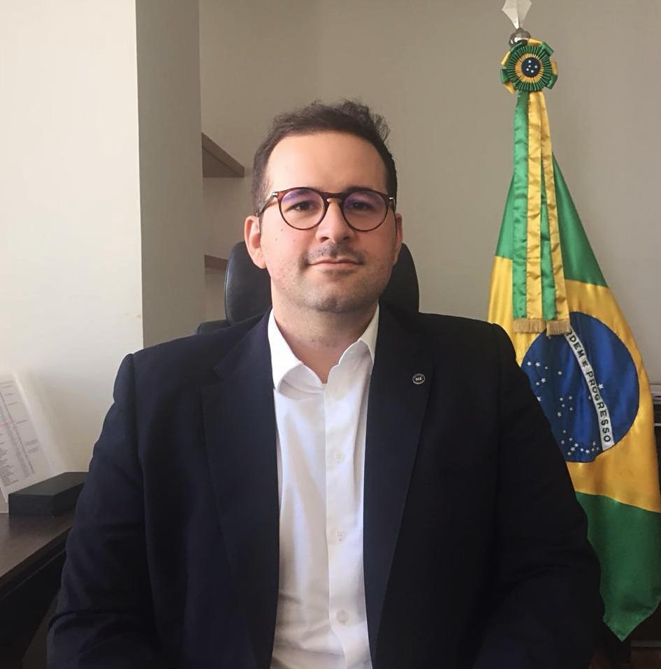 Michael Dantas