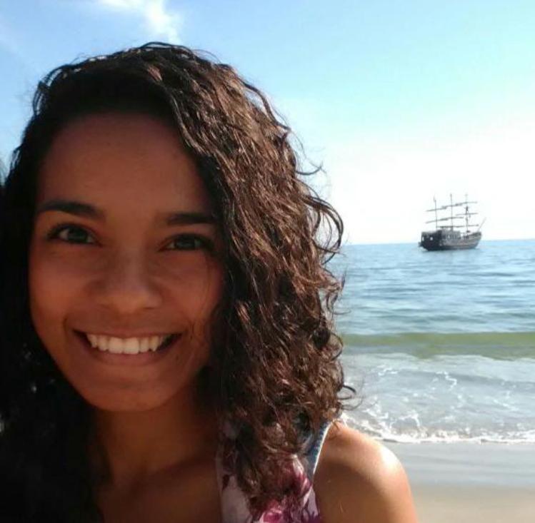 Cibele Patrícia Damasceno de Oliveira