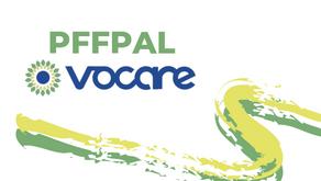 Fundación Botín divulga resultado da  X Edición do PFFPAL