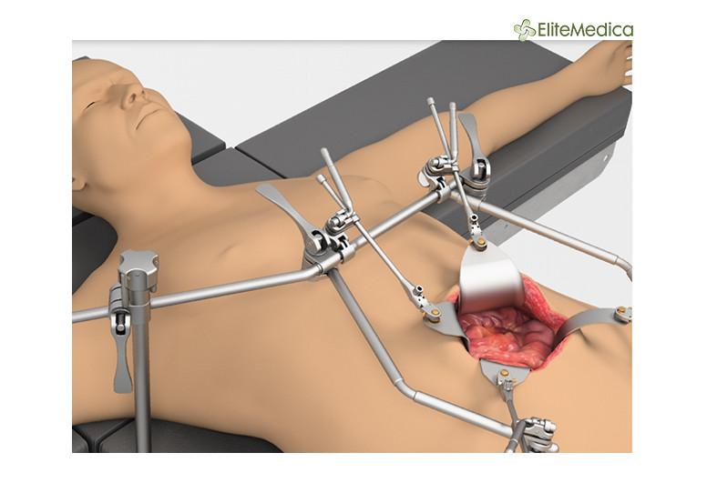 Травматологічна ретракторна система Thompson