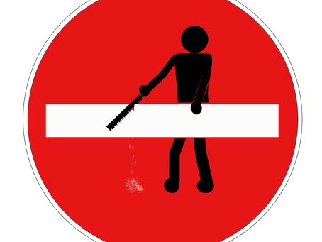 Lift the ban - right to work