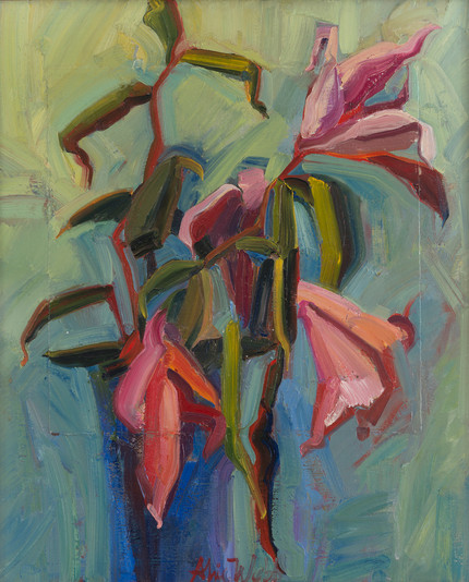The Lilies