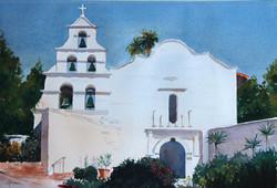 Mission San Diego