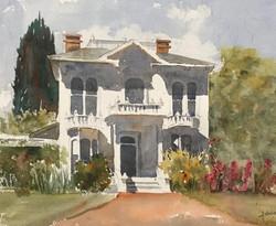 Rengstorff House