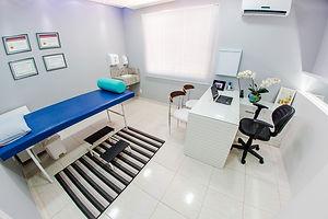 instalação de ar-condicionado para clinica
