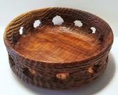 Trinity Redwood Bowl