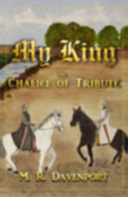 My King: The Chalice of Tribute