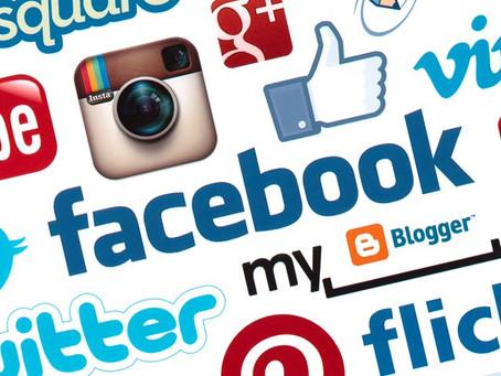 Intensificando a atuação nas redes sociais - Parte 1.
