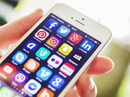 A importância das redes sociais no seu negócio.