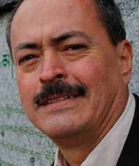 Asesinan a Enrique Servín (Defensor de la cultura tarahumara)