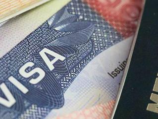 Requisitos: Así puedes sacar la visa de turista en 2020