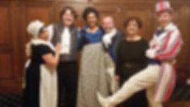 Opera Wine & Dine at The Castlereagh - Opera Bites with The Barber of Seville, Eliane Morel