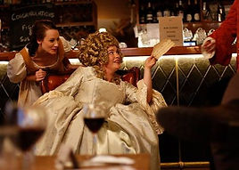 Opera in the Pub by Opera Bites - The Marriage of Figaro, Rae Levien