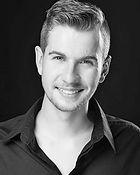 Blake Parham - Tenor