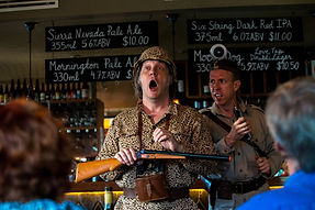 Opera Bites - Don Pasquale - Murray Dahm - Opera in the Pub
