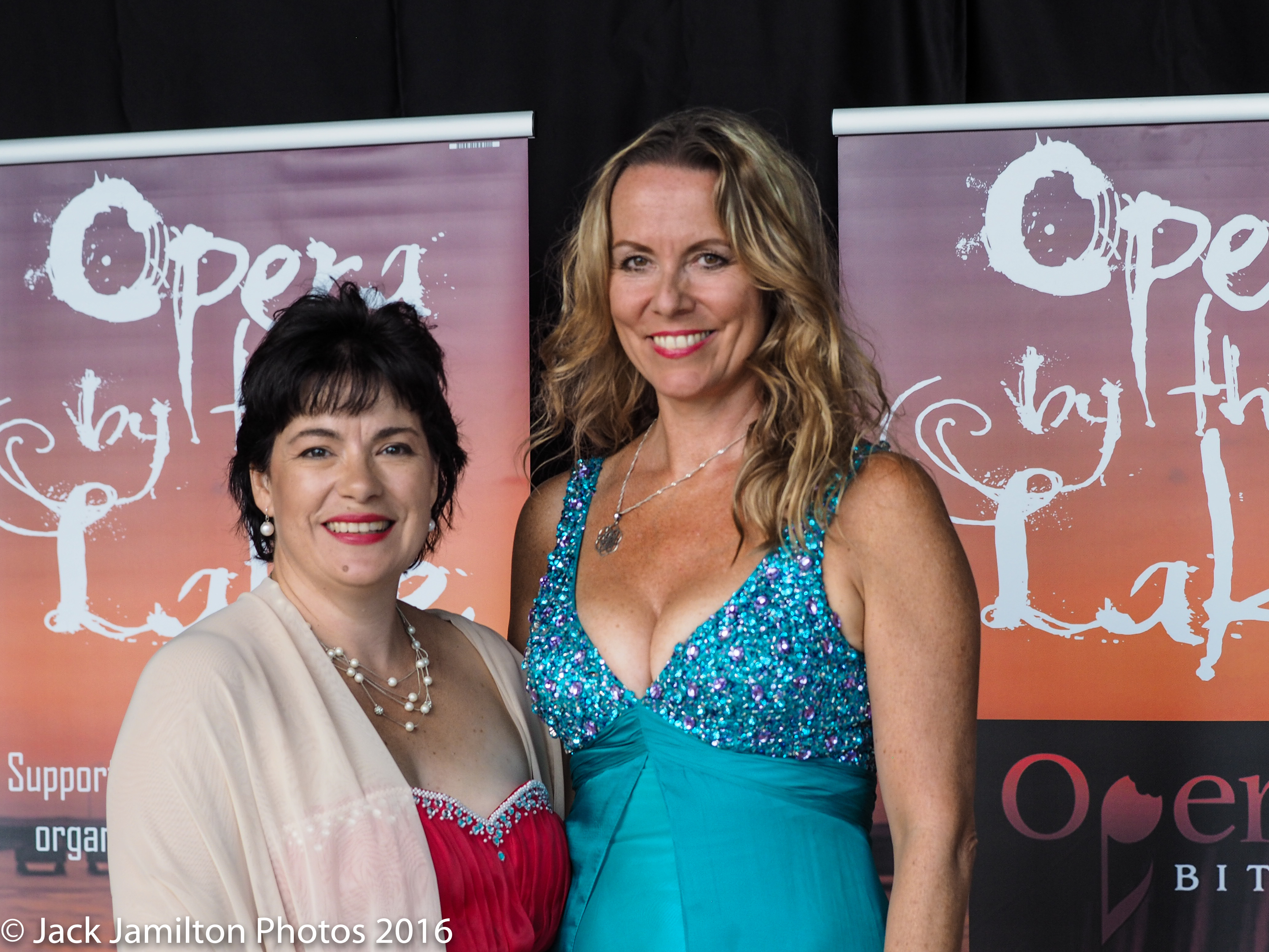 Opera by the Lake March 2016