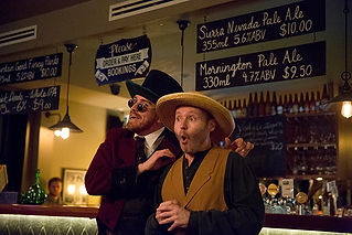 Opera in the Pub - Elixir of Love with Opera Bites