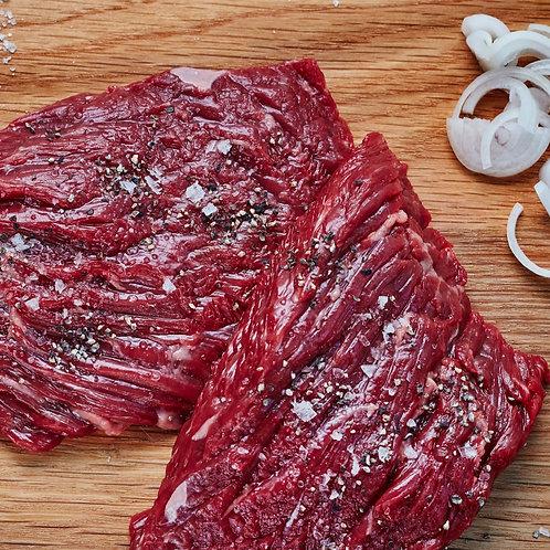 Bavette Steak (Skirt)