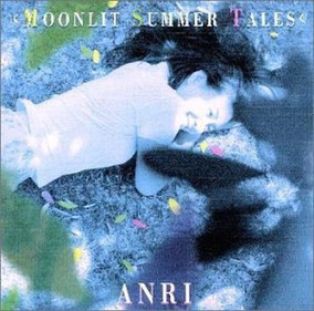 「moonlit summer tales」/ 杏里