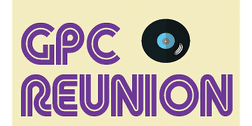 GPC Youth Group Reunion