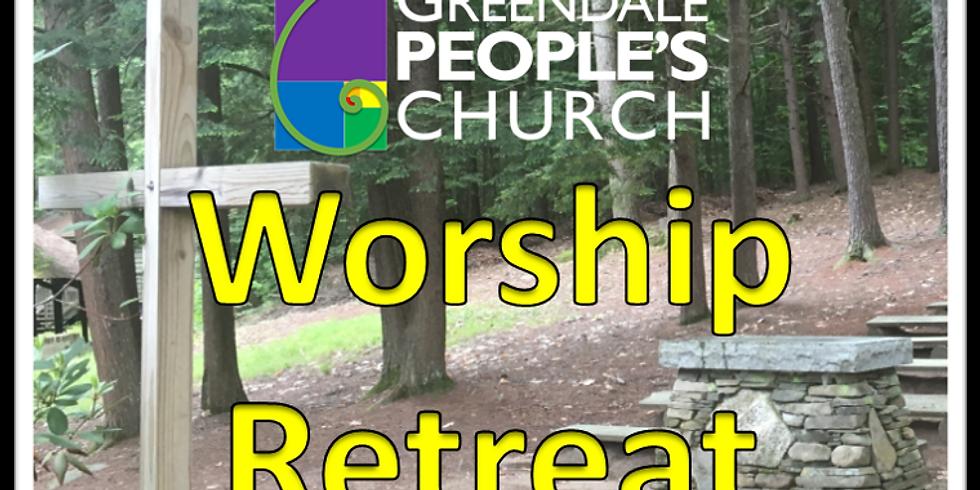 Worship Retreat
