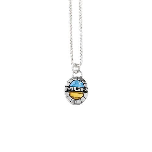Empire Small Class Necklace