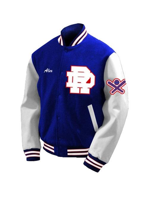 Dan River HS 2021 Letter Jacket