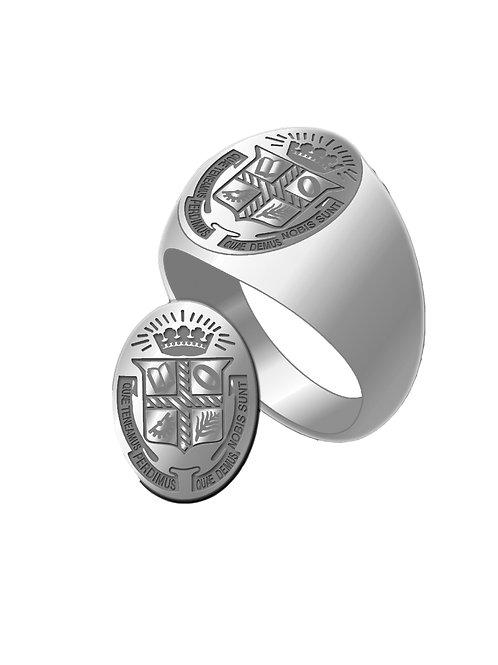 St. Catherine's School Signet Ring