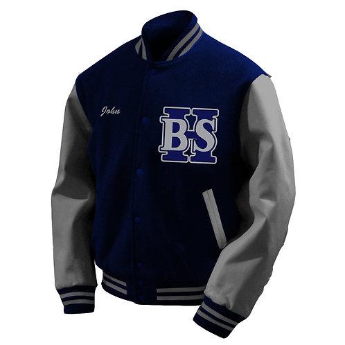 BSH Letter Jacket