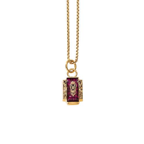 Rio Class Necklace