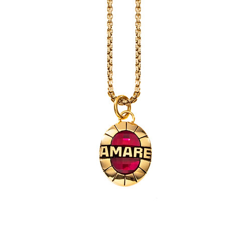 Empire Large Class Necklace