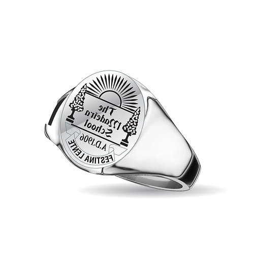 The Madeira School Signet Ring