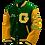 Thumbnail: Greensville HS 2021 Letter Jacket