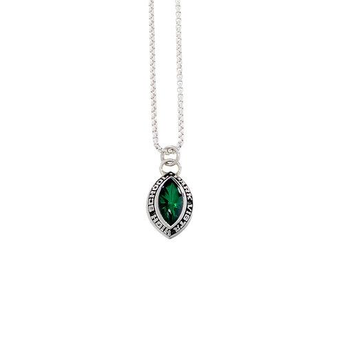 Saratoga Class Necklace
