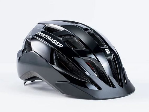 Helmet Bontrager Solstice Small/Medium Black QAS