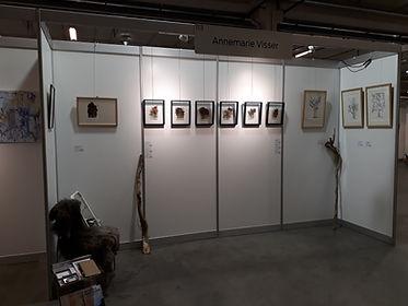 Nationale Kunstdagen Nieuwegein 2018