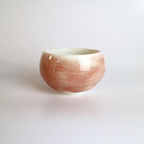 Little Peachy Bowl
