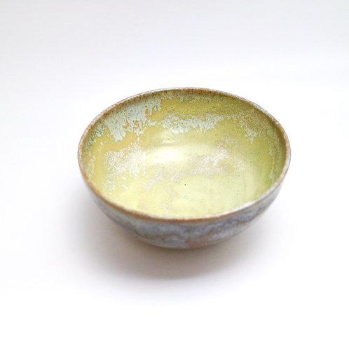 Lemon Drizzle Ceramic Dip Bowl