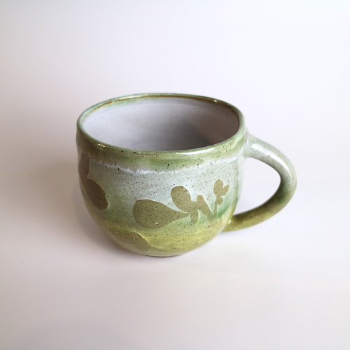 Winter Branches Mug