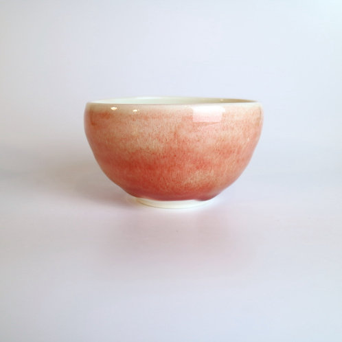 Little Peachy Bowl 2