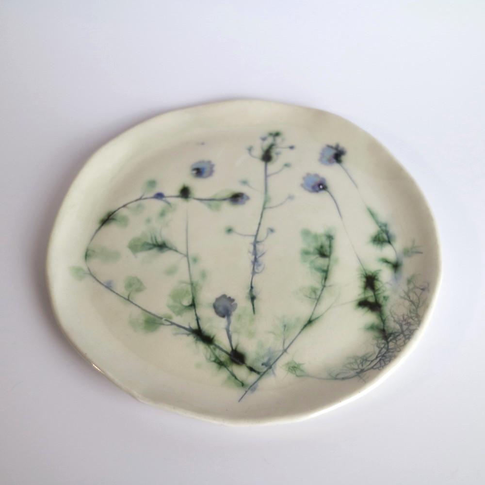 Botanical Ceramic Plate 5.jpeg