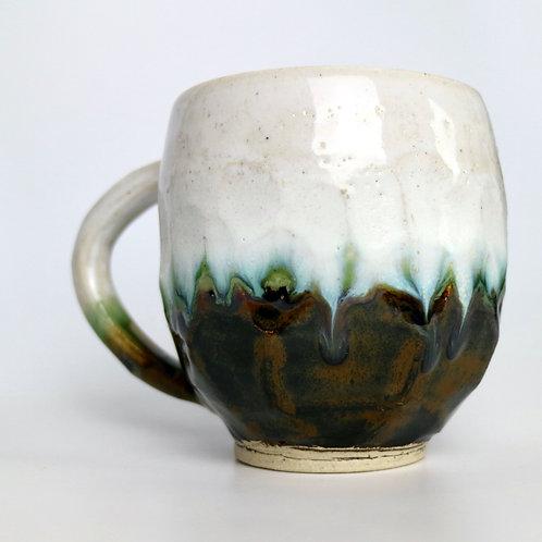 Seafoam Ceramic Mug